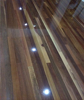 Brisbane Southside Floor Sanding & Polishing