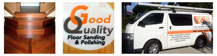 Brisbane Good Quality Floor Sanding & Polishing